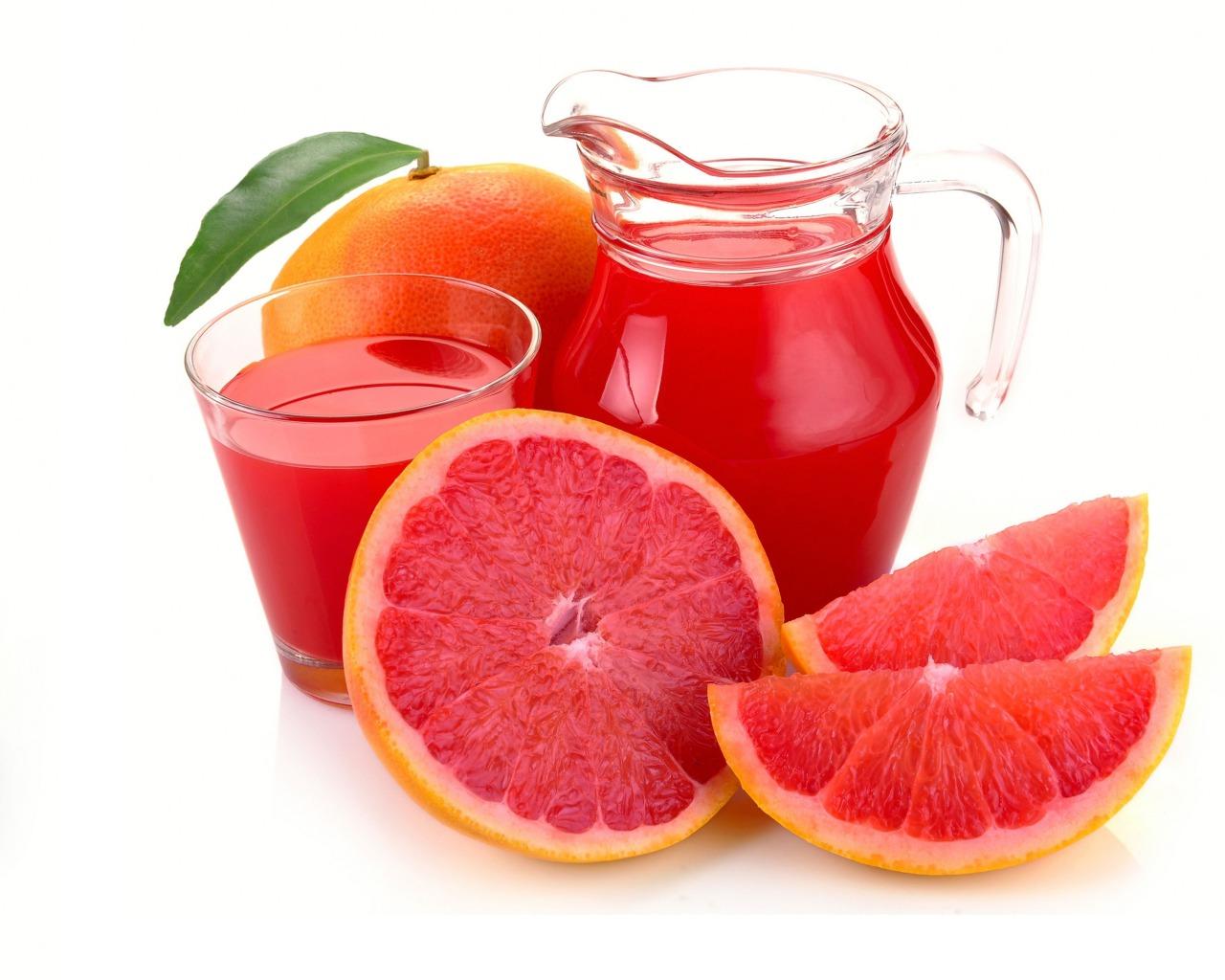 Про свежевыжатые овощные и фруктовые соки