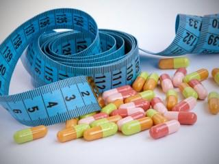 Лекарственные средства для похудения