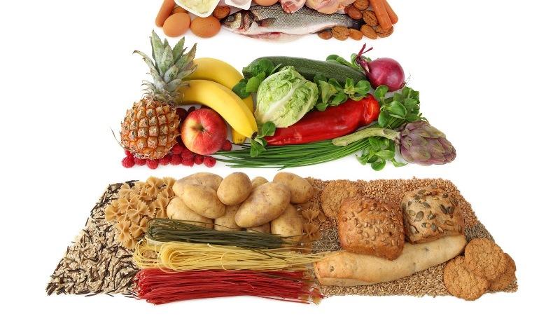 питание чтобы похудеть на 10 ru