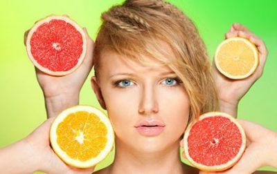 чем полезен грейпфрут