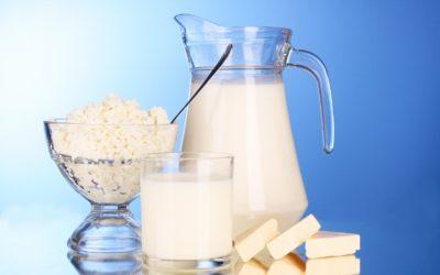 диета на молоке