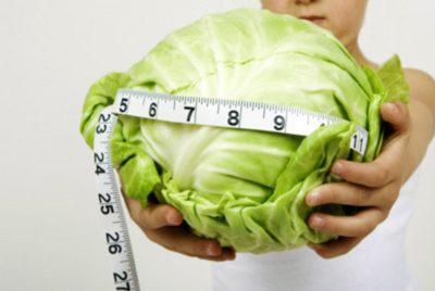 диета на капусте