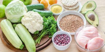 диета при аллергии