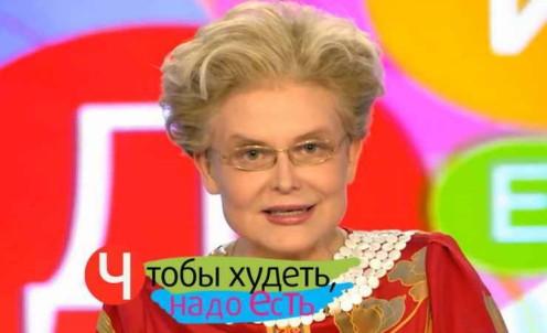 Сэм Клебанов - lchf.ru