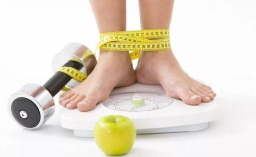 снижение веса