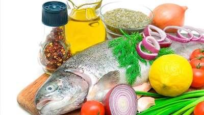 Какие продукты полезны для сердца