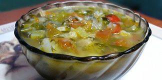 Боннский суп