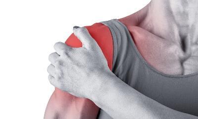 болезни плеча