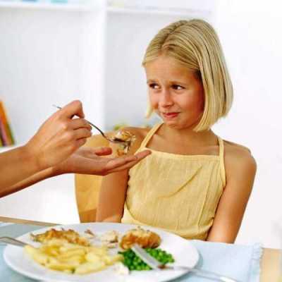 Питание при анорексии меню.