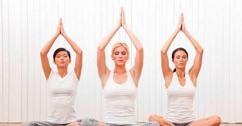 kundalini-joga