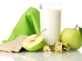 kefirno-yablochnaya-dieta