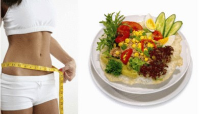полезное питание