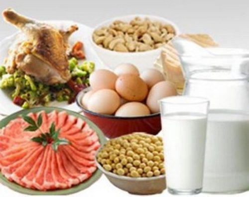 Последсвия белковой диеты для женщин и чем она опасна