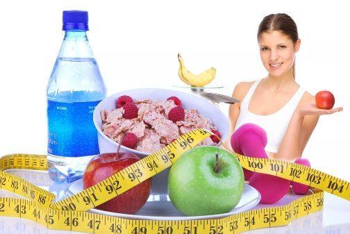 диета щадящая