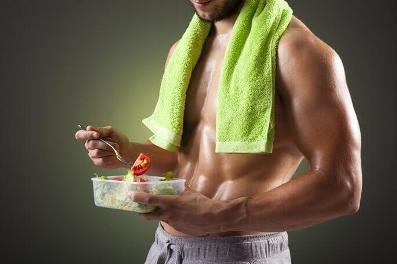 как похудеть мужчине