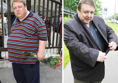 семчев александр похудел фото сейчас 2020