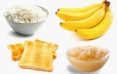 питания при диарее